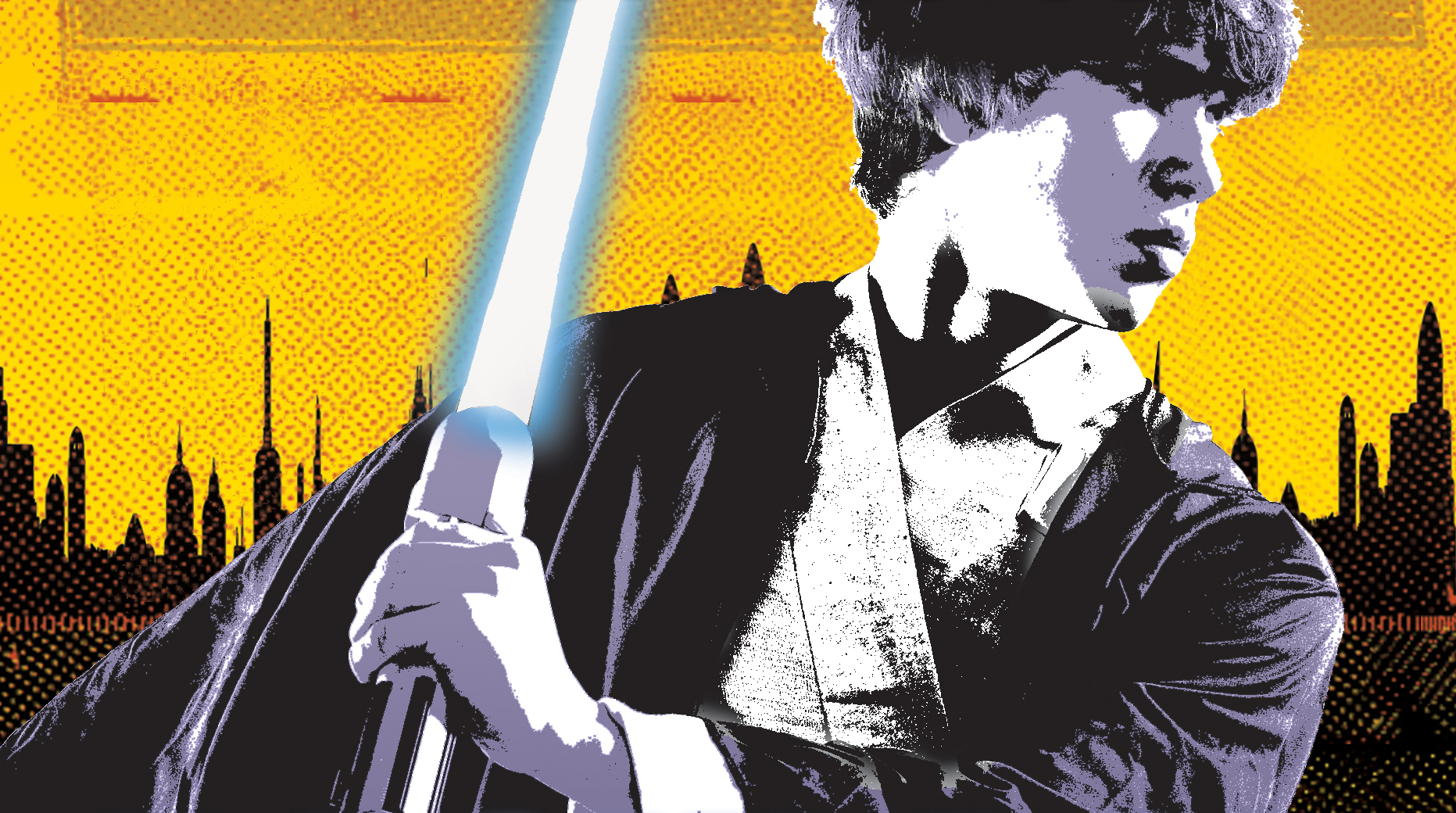 Skywalker/Solo kids are coming with Star Wars Episode VII ...