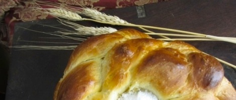 Bread-Salt