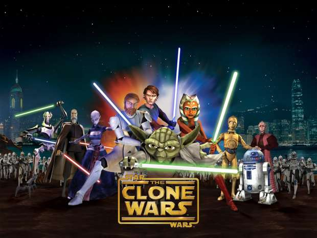 CloneWars-10LineNET