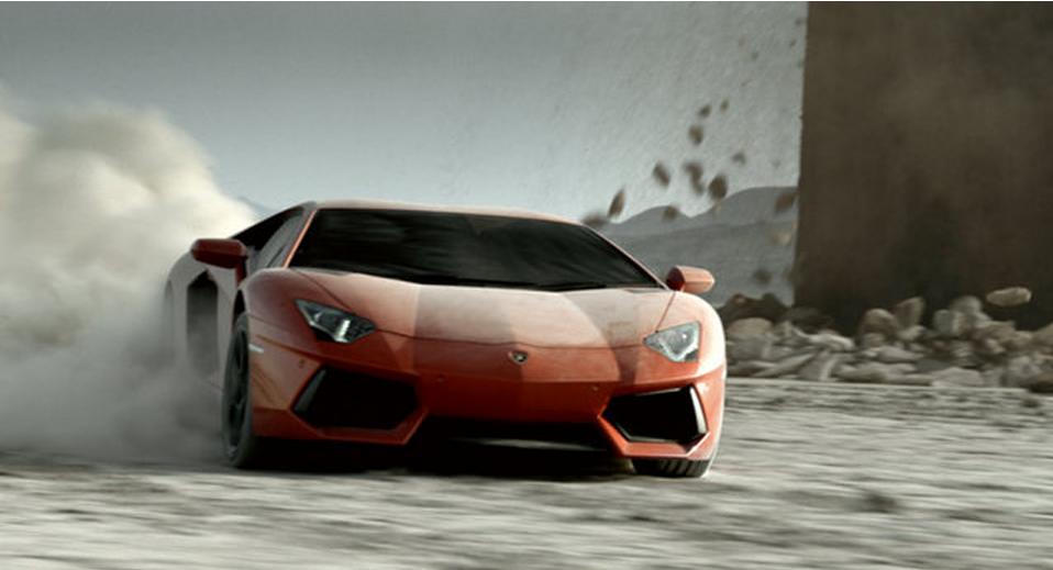 screen shot 2013 04 23 at 232648 lamborghinis new super sports car