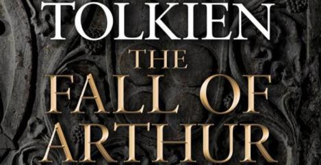 Tolkien-the-Fall-of-Arthur