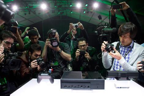Xbox-One-event-press