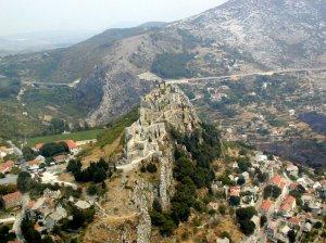 Kliss Fortress ...
