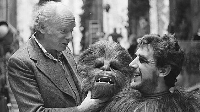 Young Peter Mayhew Star Wars News: Peter ...