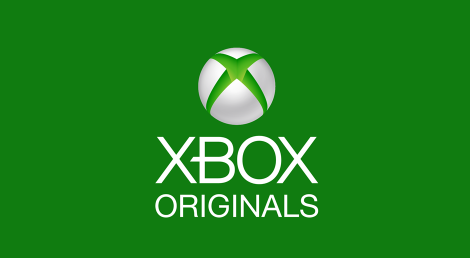 Xbox Originals Logo 620x350