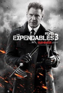 Ford - Expendables 3